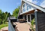 Location vacances Henne - Holiday home Duevej Henne Strand-2