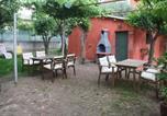 Location vacances Lamezia Terme - Barnet House Lamezia-3