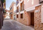 Hôtel Province de La Rioja - Aldeas de Ezcaray-4