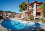 Location vacances Barberà del Vallès - Pool House Barcelona-1