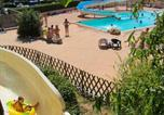 Camping avec Piscine Billiers - Capfun - Camping Le Cénic-3