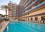 Hôtel Calella - H·Top Calella Palace Family & Spa Sup-1