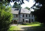 Hôtel Treignac - Chambres d'Hôtes Le Pont-1