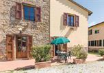 Location vacances Montaione - Holiday Apartment Via delle Colline C-2