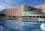 Location vacances  Portugal - Hotel Apartamento Paraiso De Albufeira-2