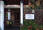 Location vacances Manaus - Chez Les Rois Guesthouse-1