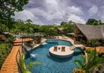 Hôtel San Juan del Sur - Treecasa Resort-3