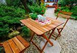 Location vacances Jeonju - Beautiful Garden Hanok Guesthouse-3