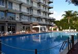 Hôtel Acireale - Wave Hotel-2