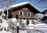 Location vacances Kössen - Chalet Patricia-2