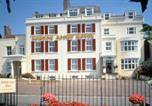 Hôtel Dawlish - Ashton Court Hotel-1