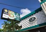Hôtel Cancún - Sky Inn Hotel Cancún-2