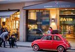 Hôtel 4 étoiles Molsheim - Hannong Hotel & Wine Bar-2