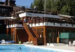 Location vacances Les Chapelles - L'Hôtel du Golf