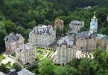Hôtel Karlovy Vary - Savoy Westend Hotel-1
