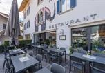 Hôtel Province autonome de Bolzano - Hotel Elefant-1