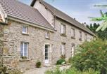 Location vacances Cherbourg-Octeville - Holiday home L'Oliverie-1