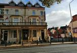 Hôtel Leicester - Empire Hotel-3