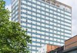Hôtel Birmingham - Hampton by Hilton Birmingham Broad Street-3