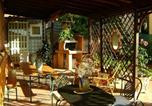 Location vacances Imperia - Three-Bedroom Apartment Apartment Imperia Imperia-1