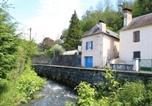 Location vacances Aramits - House Nicoleau-1