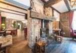 Hôtel Stirling - Barley Bree Restaurant with Rooms-2