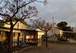 Camping Communauté Valencienne - Camping Bon Sol-3