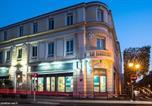 Hôtel Molières-sur-Cèze - Le Riche By Sebastien Rath-1