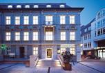 Hôtel Cottbus - Sorat Hotel Cottbus-3