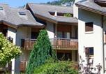 Location vacances Brienz - Apartment Allmi-1