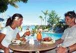 Hôtel Fidji - Nadi Bay Resort Hotel-3
