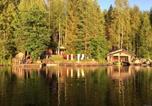 Location vacances Suonenjoki - Koivukallio-2