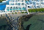 Villages vacances Μαλια - Knossos Beach Bungalows & Suites-2