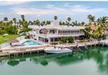 Location vacances Duck Key - Duck Key Summit 5bed/5bath with dock and pool-1