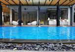 Hôtel Pattaya - Altera Hotel and Residence by At Mind-3