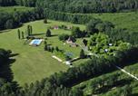 Camping Antonne-et-Trigonant - Camping Le Domaine du Bois Coquet-4