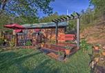 Location vacances Bryson City - Quaint Bryson City Cottage w/Smoky Mountain Views!-3