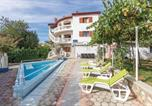 Location vacances Pula - Eight-Bedroom Holiday Home in Pula-4