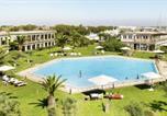 Hôtel Fiumicino - Porto Romano - The Marina Resort-1