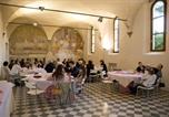 Hôtel Le musée étruque Guarnacci - Chiostro Delle Monache Hostel Volterra-2