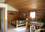 Location vacances Island Park - Aspen Grove Inn-1