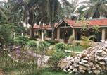 Hôtel Tanah Rata - The Palm Retreat Gopeng-1