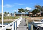 Hôtel Lakes Entrance - Lakeside Motel Waterfront-1