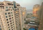 Location vacances  Arabie Saoudite - شقة مفروشه اعمار جدة 3 غرف نوم-1