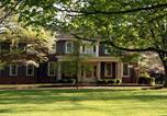 Location vacances Louisville - Charred Oaks Inn-1