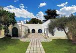 Location vacances Martano - Agriturismo Ciponorco-1