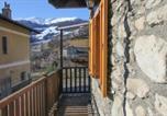 Location vacances Valpelline - Casa dei cervi-4