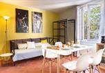 Location vacances Avignon - Centre historique Palais des Papes Banasterie 3-1