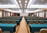 Hôtel Weifang - Zhongheng International Hotel-4