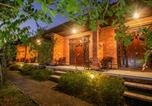 Location vacances Gianyar - Sanga Suites Retreat and Villas by Eps-3